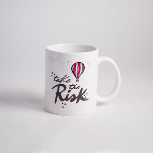 take the risk cup